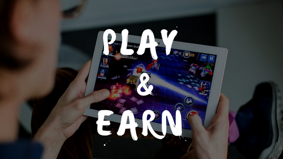 Play & Earn (Photo: Contributed)