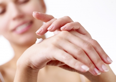 Luxury hand creams make great gifts since everyone can appreicate a high-quality hand cream. (Photo: Deposit Photo)