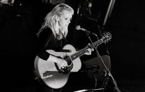 Mary Chapin Carpenter performs at Wolf Trap this Saturday. (Photo: Publicity Photo)