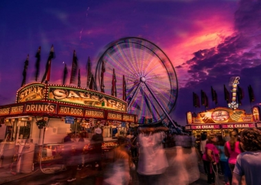 The Montgomery County Agricultural Fair opens Friday and runs through Aug. 18. (Photo: Montgomery County Agricultural Fair)