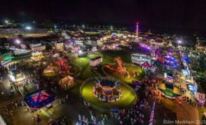 The Prince William County Fair run from Aug. 10-18 in Manassas. (Photo: Prince William County Fair)