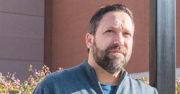 Mike Isabella (Photo: Dixie D. Vereen/Washington Post/Getty Images)