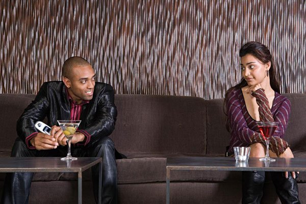 Reflecting on your exes really makes you hyperaware of guys you date nowadays. (Photo: DailyNation.com)