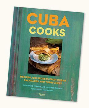 cover of Cuba Cooks (Photo: Cuba Libre)