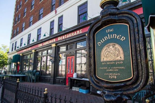 The front of the Dubliner. (Photo: The Dubliner)