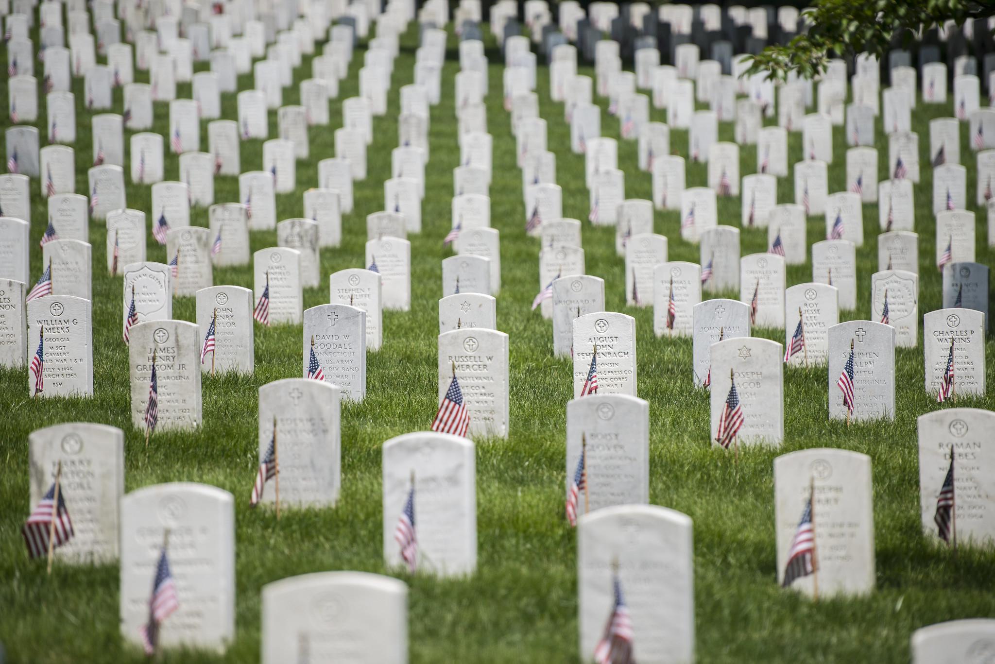 Memorial Day Weekend in the DMV | DC on Heels