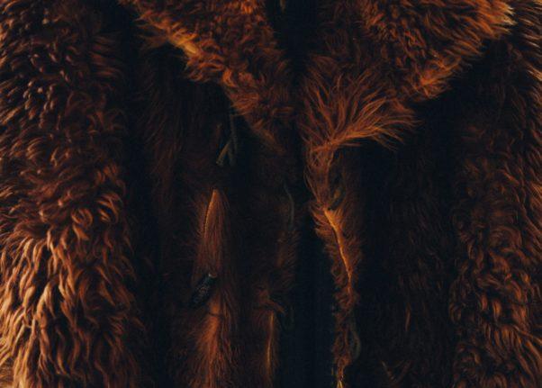 Close up of brown fur coat. (Photo: Clem Onojeghuo/Unsplash)