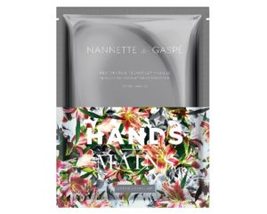 Packet of Nannette de Gaspe Youth Revealed Restorative Hand Masque (Photo: Nannette de Gaspe)