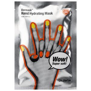 Packet of Dr. Jart+ Dermask Hand Hydrating Mask (Photo: Dr. Jart+)