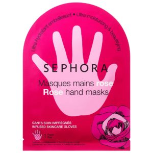 Packet of Sephora Collection Hand Mask (Photo: Sephora)