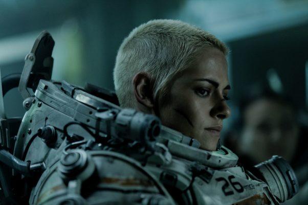 Norah (Kristen Stewart) in her diving gear. (Photo: 20th Century Fox)