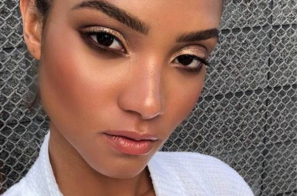 7 Makeup Tips to Help You Look Younger