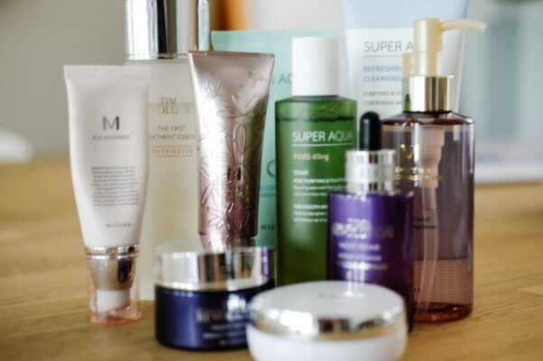 A selection of different Missh products. (Photo: Second City Mom)