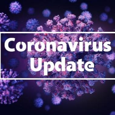 Cornavirua Upate